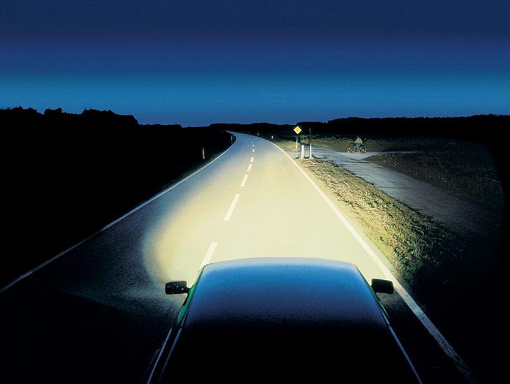 Guía de luces