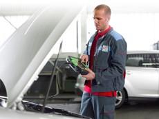 Tecnología de automoción pionera para una movilidad garantizada