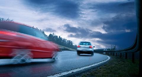 Diagnóstico y reparación para sistemas de seguridad en la conducción (ABS/ASR, ESP®)