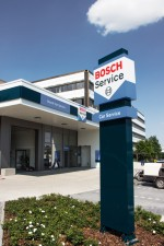 Bosch Car Service
